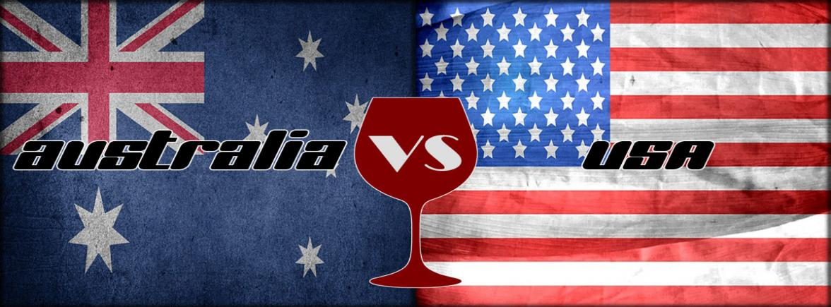 Australia vs USA Pinot Noir Showdown